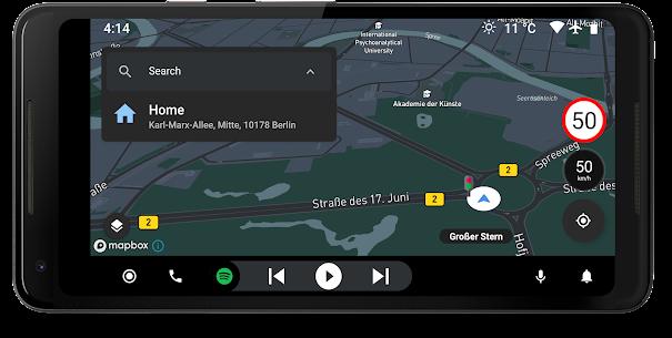 AutoZen Mod Apk- Car dashboard,Navigation (Premium) 8