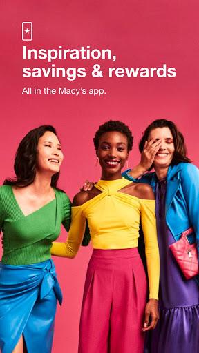 Macy's apktram screenshots 1