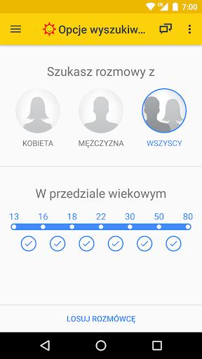 GG Messenger - Lightweight & Simple  Screenshots 7