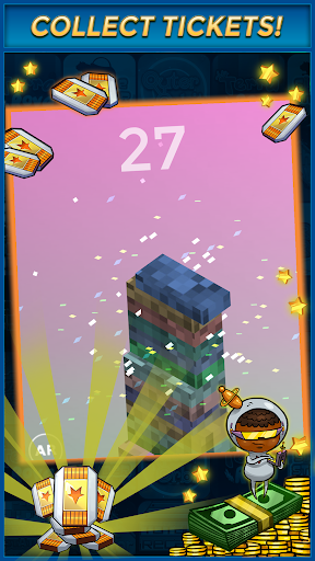 Towering Tiles - Make Money 1.3.5 screenshots 13