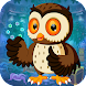 Best Escape Game 428 Night Owl Rescue Game - Androidアプリ