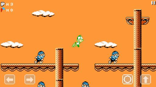 Little Heroes Adventures  screenshots 7