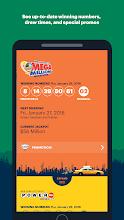 NY Lottery screenshot thumbnail