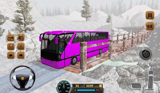 City Coach Bus Driving Simulator Games 2018 screenshots 21
