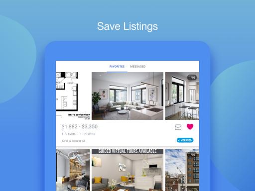 Zumper - Apartment Rental Finder 4.15.16 Screenshots 18