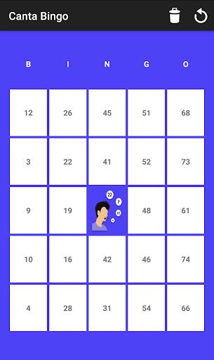 Bingo Shout - Bingo Caller Free  Screenshots 23