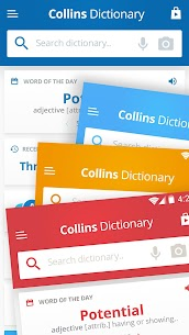 Collins English<>Polish Dictionary v9.1.293 [Premium] 3