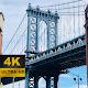 NYC Brooklyn Bridge Wallpapers - 4K and UHD per PC Windows