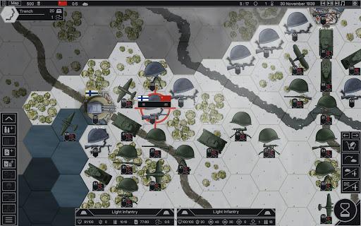 Operation Citadel screenshot 3