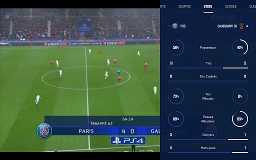 RMC Sport 7.1.9 Screenshots 16