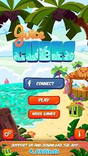 Juice Cubes MOD Apk 1.84.01 (Unlocked) 1