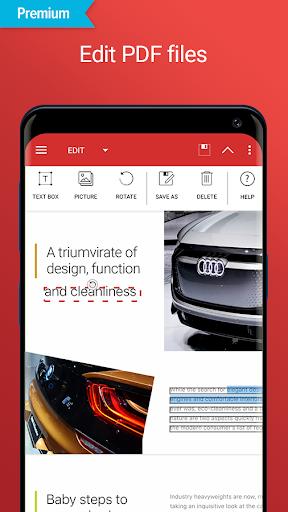 PDF Extra - Scan, View, Fill, Sign, Convert, Edit 6.9.1.939 Screenshots 3