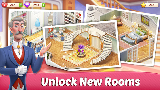 My Story - Mansion Makeover  screenshots 8