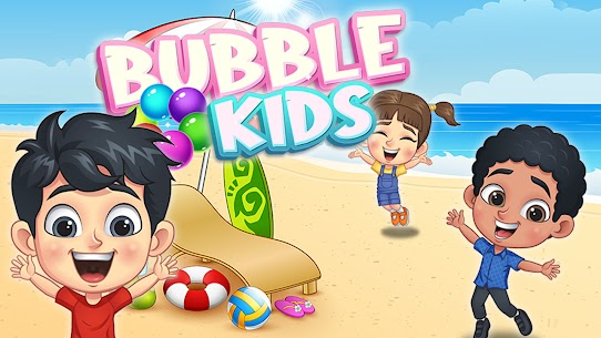 Bubble Shooter For Kids For Pc – Free Download For Windows 7, 8, 10 And Mac 1