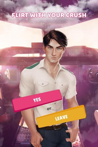 Love&Diaries : Aaron (Romance Novel)  screenshots 2
