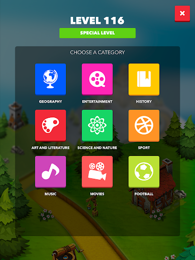 Trivial World Quiz Pursuit 1.6.4 Screenshots 11