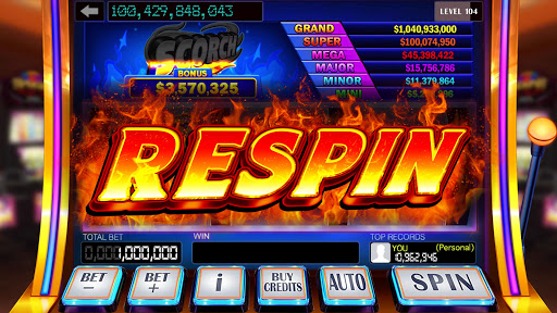 Classic Slots-Free Casino Games & Slot Machines  screenshots 7