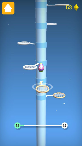 Lovely Egg Courtship apkpoly screenshots 6