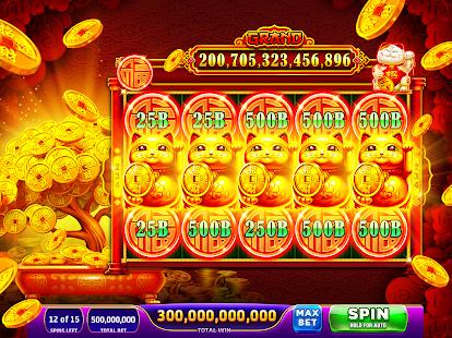Slotsmashu2122 - Casino Slots Games Free 3.38 Screenshots 21