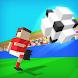 サッカーピープル - 無料のパスサッカーゲーム - Androidアプリ