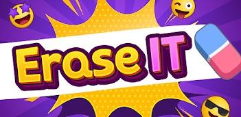 Jugar a Erase It - Entrena tu mente gratis en la PC, así es como funciona!