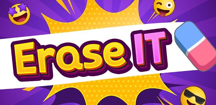 Erase It - Entrena tu mente