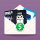 FreeRewards- free fire diamonds and UC para PC Windows