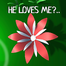 He loves me, He loves me not - Divination on daisy Download on Windows