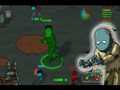 Zombeat.io – io games zombie MOD APK 1.2.9 (Ads Free) 12