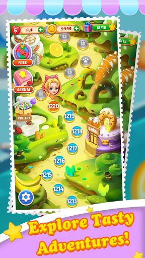 Cake Jam Drop screenshots 23