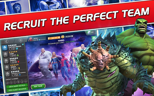 Marvel Contest of Champions  screen 0