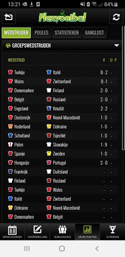 Flexvoetbal  screenshots 7