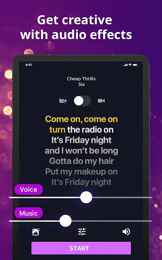 Karaoke - Sing Songs! 1.18 Screenshots 17