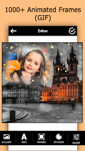 All Photo Frames : Photo Editor HD & Photo Collage