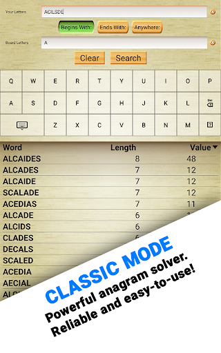 Word Breaker apktram screenshots 2