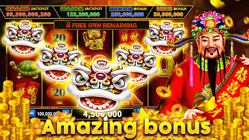 Richest Slots Casino-Free Macau Jackpot Slots 1.0.38 screenshots 9
