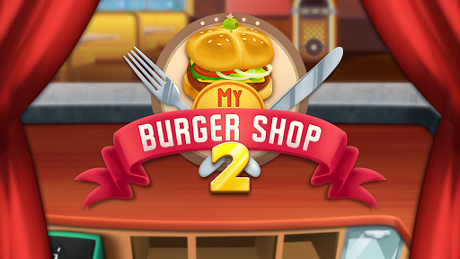 My Burger Shop 2 - Fast Food Restaurant Game  screenshots 5
