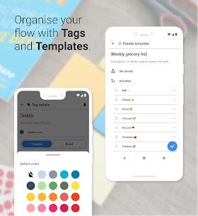 Taskito Premium Apk: To-Do List & Task Manager (Mod/Paid Features Unlocked) 6