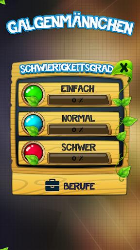 Galgenmännchen 2 screenshots 3