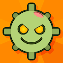 Zombie Sweeper: Minesweeper-Action-Puzzle