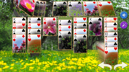 Solitaire 3D - Solitaire Game 3.6.6 screenshots 8
