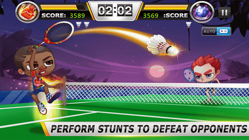 Badminton 3D 2.9.5003 Screenshots 7
