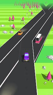 Traffic Run! 1.10.7 screenshots 3