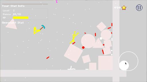 Stickman IO: Survival Fighting Game- Supreme Stick 1.0.0 screenshots 2