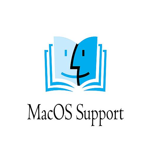 macOS Support Tutorial