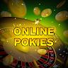 Pokies Online game apk icon