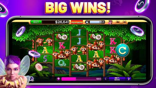 High 5 Casino: The Home of Fun & Free Vegas Slots screenshots 3