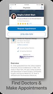 WebMD: Check Symptoms, Rx Savings, & Find Doctors 4