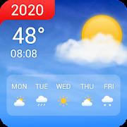 Weather Forecast - Live Weather & Radar