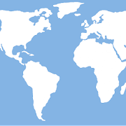 Geography Map Trainer